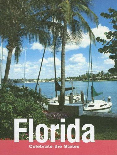 Florida (Celebrate the States, Second) by Perry Chang (2007-03-01) (State Florida Square)