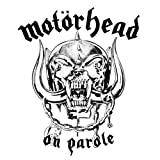 Motörhead: On Parole (Audio CD)