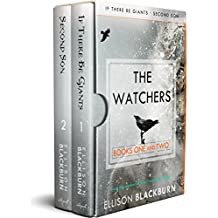 The Watchers Boxed Set: If There Be Giants and Second Son (English Edition)