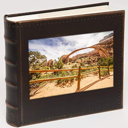Fotoalbum für 200 Bilder in 10x15 Motiv USA Utah