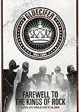 Gluecifer - Farewell to the King of Rock [Alemania] [DVD]