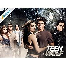 Teen Wolf [OV] Staffel 1