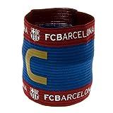 FC Barcelona - Fascia da capitano ufficiale (Taglia unica) (Multicolore)