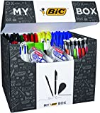 BIC Small Stationery Office Bulk Box (Pack of 120)