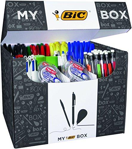 BIC 933953–124productos de de stylos-bille/portaminas/Unidades Surtidas/rotuladores/rotuladores