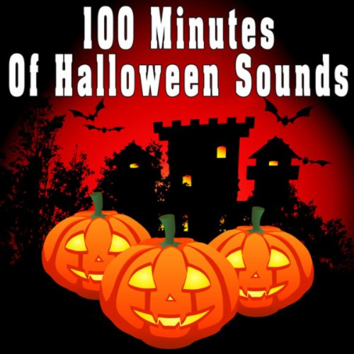 Spooky Halloween Night Party Background Sound