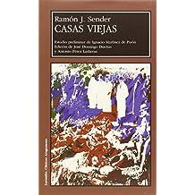 (kart) Casas Viejas (Larumbe Textos Aragoneses)