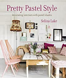 Pretty Pastel Style: decorating interiors with pastel shades