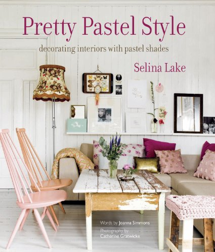 Pretty Pastel Style Cover Image