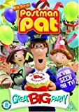 Postman Pat: Great Big Party [DVD]