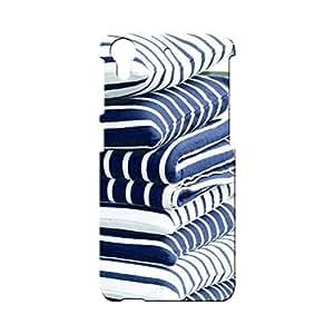 BLUEDIO Designer Printed Back case cover for HTC Desire 728 - G7845