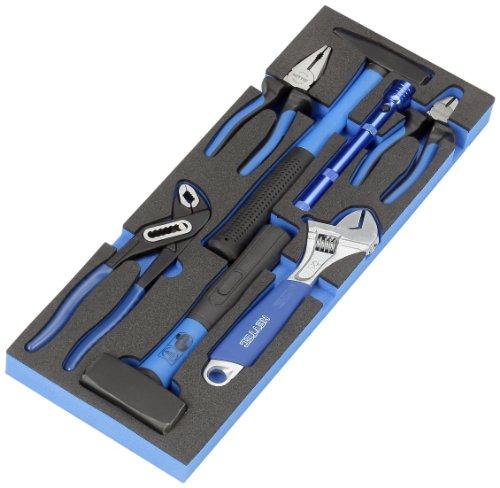 Heyco/Heytec 50829003200 Werkzeugkasten-Modul mit Hämmer und Zangen 6-teilig 50829-32