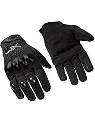 Guantes Airsoft WILEY X DURTAC Tactical Glove Black L