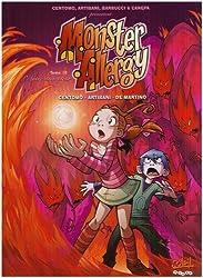 Monster Allergy, Tome 12 : L'Autre Dompteur