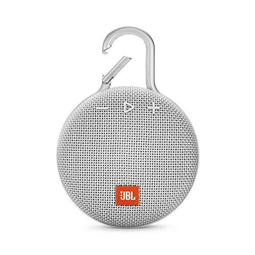 JBL Clip 3 Altavoz inalámbrico portátil con Bluetooth - Parlante resistente al...