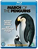 March of The Penguins [Blu-ray] [UK Import]