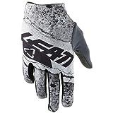 Leatt Bike-Handschuhe DBX 1.0 GripR Weiß Gr. L