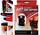 AISLA KNEE BRACE Support (Standard size) - **SPECIAL - Best Reviews Guide