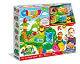 Clementoni Clemmy Plus Funny Forest Learning and Activity Toys