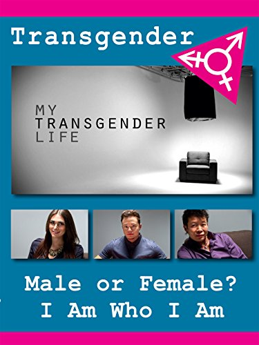 My Transgender Life Cover