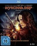 Wynonna Earp - Die Komplette Season 1 [Blu-ray]