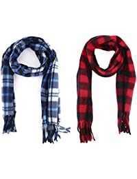 f11c2a3dc Amazon.in  Mufflers   Scarves  Clothing   Accessories