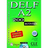 Delf A2 - 150 Activit S (Adolescents) - French
