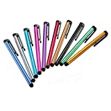 #6: Outre Set of 10pc Touch Pen Stylus