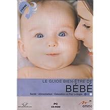 Gamme Femme - Le guide bien-être de bébé [Import]