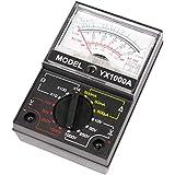 Cablematic - Multímetro analógico modelo YX-1000A