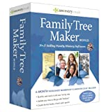 Family Tree Maker World Edition (PC)