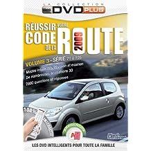 Réussir votre code de la route 2009, vol. 3