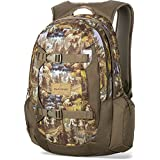 DAKINE Rucksack Mission 25 Liters - Mochila, color multicolor, talla 53 x 28 x 20 cm