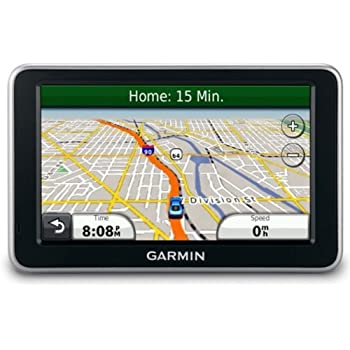 Latest 2019 Maps Installed Garmin Nuvi Usa And Canada Sat Nav Gps