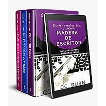 Box Set1: Madera de Escritor : Escribe esa Novela que llevas en tu Interior (Spanish Edition)