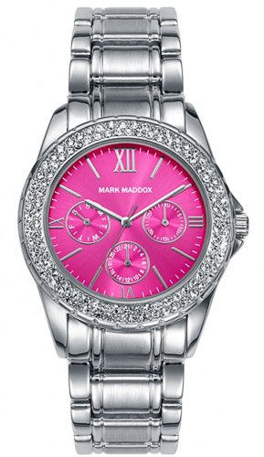 Mark Maddox - Women's Watch MM7004-73