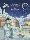 Thorntons Snowman Advent Calendar, 93 g