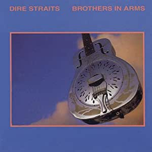 Brothers In Arms XRCD2