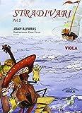Stradivari vol. 2 - Viola - B.3705: 27