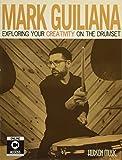 Exploring Your Creativity On Drumset Drums (Book & Online Video): Noten, Lehrmaterial, E-Bundle, Download (Video) für Schlagzeug