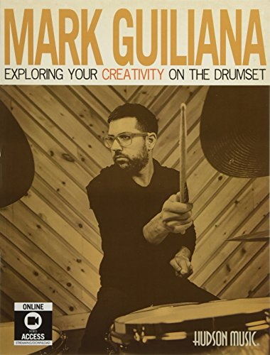 Mark Guiliana  Batterie+ Video en Ligne por Divers Auteurs
