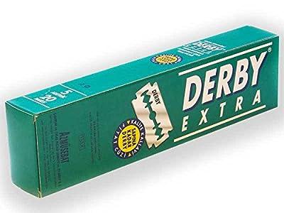 Derby 100 Derby Extra Shaving Blades