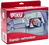 Piku On the Go - Espejo Retrovisor de Coche para Vigilar al Bebé