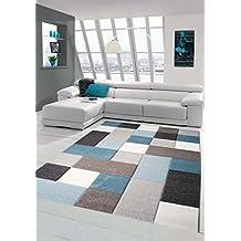 Amazon.it: tappeti moderni soggiorno colorati