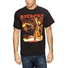 Plastic Head Bathory Hammerheart - Camiseta Hombre