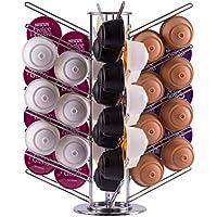 Soporte dispensador rotativo de 56 cápsulas Dolce Gusto | Babavoom® DG56
