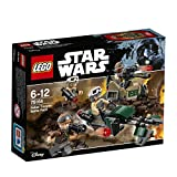 Lego Star Wars 75164 - Rebel Trooper Battle Pack Spielzeug