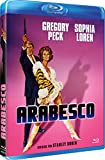 Arabesco (Arabesque) (Bd-R) [Blu-ray]