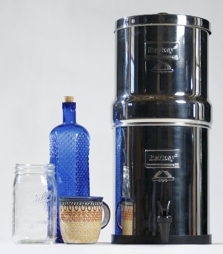 berkey-bk4x2-bb-big-water-purification-system-with-2-black-filter-elements-stainless-steel