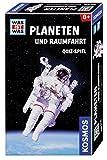 Kosmos 711122 - WAS IST WAS - Planeten und Raumfahrt, Quizspiel